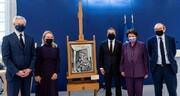 اهدای ۹ اثر پابلو پیکاسو به دولت فرانسه برای تسویه بدهی مالیاتی