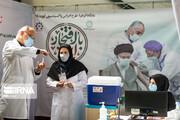 تصاویر | راهاندازی ۲۶ مرکز واکسیناسیون جدید در شهر تهران