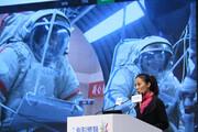 چین نخستین زن فضانورد را به ایستگاه فضایی جدیدش میفرستد