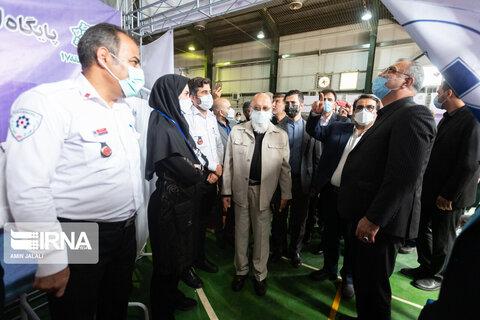 راهاندازی ۲۶ مرکز واکسیناسیون جدید در شهر تهران