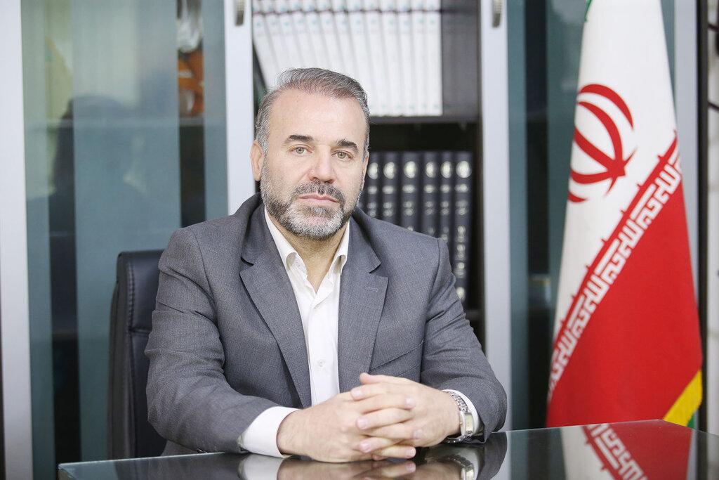 مدیرکل فرهنگ و ارشاد اسلامی استان همدان
