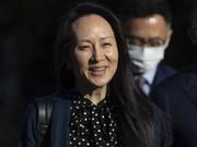آزادی دختر مدیر هواوی | ۲ زندانی کانادایی به کشورشان برمی گردند