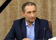 معاون سیاسی و امنیتی استاندار آذربایجان شرقی درگذشت