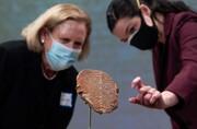 لوح باستانی و ۳۶۰۰ ساله گیلگمش از آمریکا به عراق بازگردانده شد
