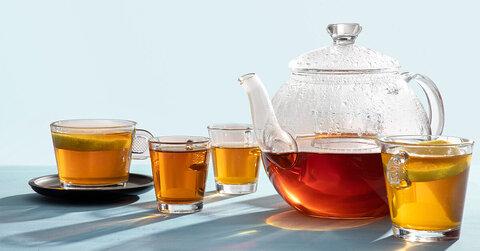 بهترین شیوه مصرف چای که نمیدانستید