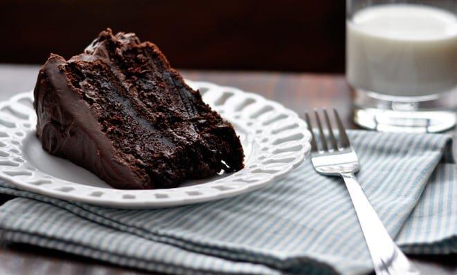 Wet cake - کیک خیس