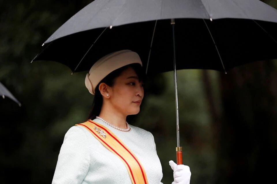 شاهزاده ماكو ژاپن