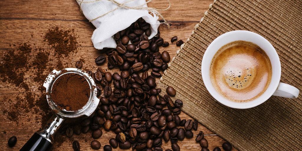 کاربردهای باورنکردنی تفاله قهوه   خواص جالب تفاله قهوه را بشناسید