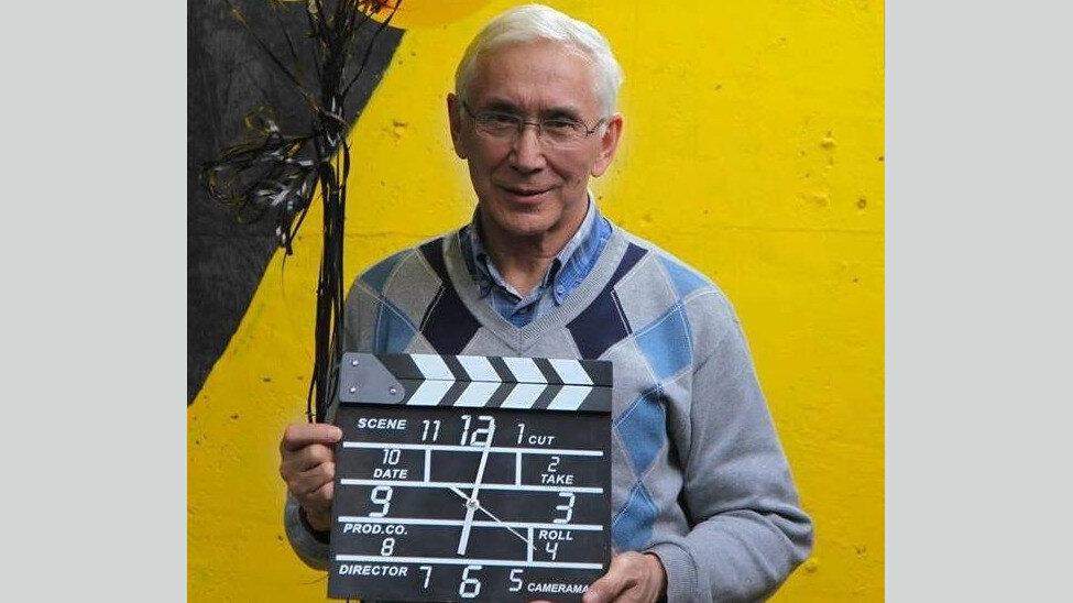شامبالا نماینده سینمای قرقیزستان در اسکار ۲۰۲۲ شد