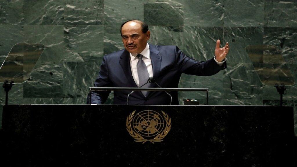 نخستوزیر کویت