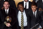 عذرخواهی اسطوره فوتبال از مسی؛ در کنار نیمار و امباپه بدرخشی!