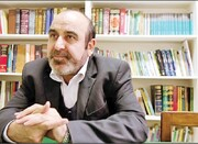 گفت وگو با ابراهیم حسنبیگی درباره روایتش از امام حسین(ع) | نویسنده دینی روی لبه تیغ راه میرود
