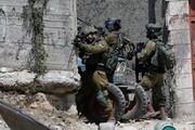 درگیری در کرانه باختری | سربازان رژیم صهیونیستی اجساد را ربودند