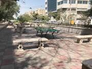 پاتوق محله دماوند و شواخ ساخته میشود