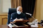 وزیر کشور حکم شهردار گرگان را صادر کرد