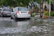 صدور هشدار زرد بارندگی در گیلان