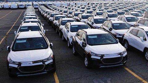 رفع ایرادات طرح واردات خودرو به کجا رسید؟