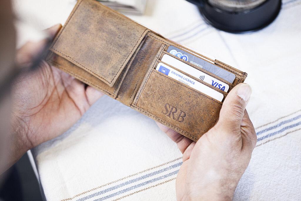 wallet - کیف پول