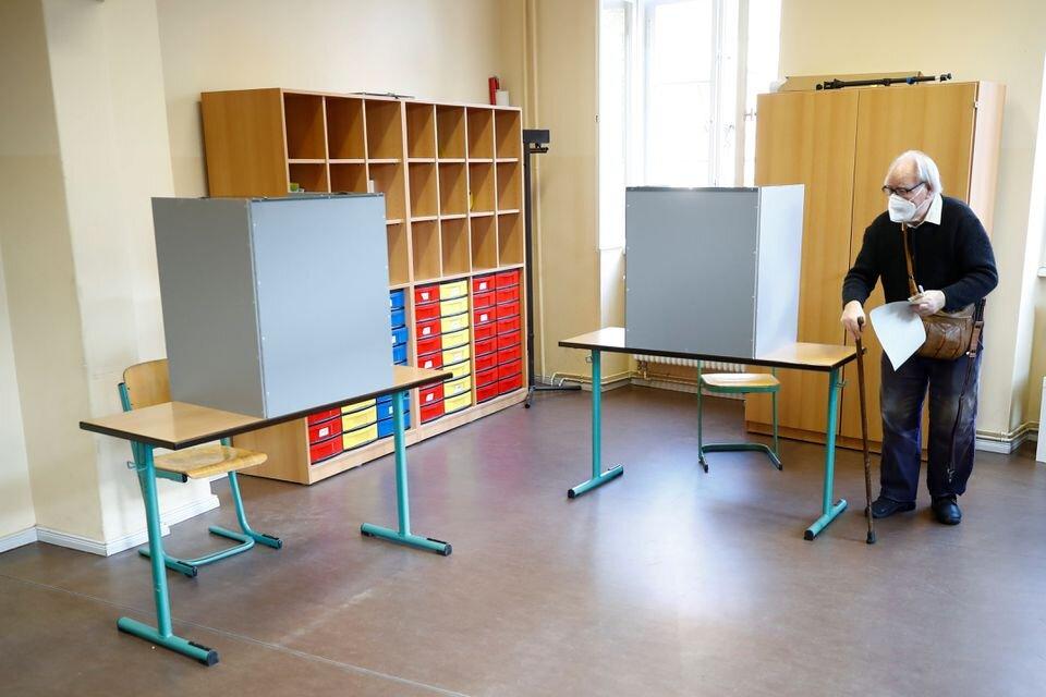 انتخابات آلمان