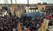 حضور بیش از ۸۰ هزار زائر ایرانی اربعین در عراق | بروز مشکلات در اعزام زائران با تاخیر عراق در اعلام سهمیه ویزا