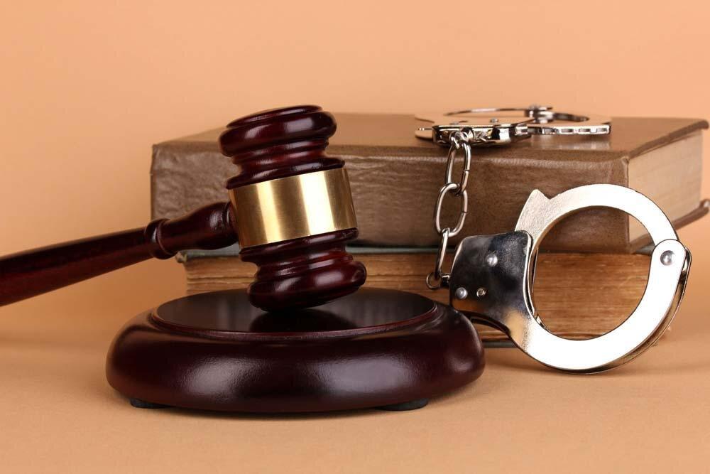 دستگیری - دادگاه