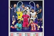 جنگ ستارهها در لیگ قهرمانان اروپا | مسی و پپ به هم رسیدند، مهدی پوشکاش به لیورپول