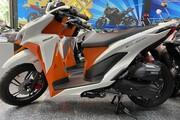 جدول | جدیدترین قیمت انواع موتورسیکلت؛ ۶ مهر ۱۴۰۰