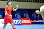 واکنش کاپیتان سابق به حذف تیم ملی فوتسال | گل دوم قزاقستان را هضم نمیکنم | در نیمه دوم ترسو بازی کردیم