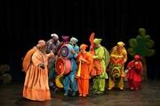 جشنواره تئاتر کودک و نوجوان همدان فراخوان داد