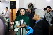 مهتاب کرامتی:از کارگردانهای مستعد حمایت میکنم