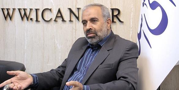 سیدعلی یزدیخواه نماینده مردم تهران