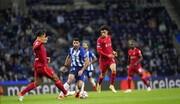 گل زیبای طارمی به لیورپول در شب شکست سنگین پورتو | پیروزی پی اس جی برابر سیتی با درخشش مسی