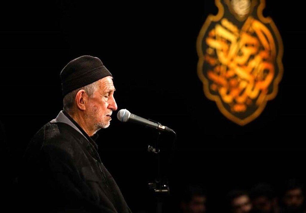 ویدئو | روایت جالب یک مداح قدیمی از مجلس روضه خوانندههای قبل از انقلاب