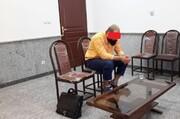 حمید صفت رپر معروف از اتهام قتل عمدی تبرئه شد