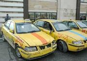 نوسازی ۱۰ هزار تاکسی تا پایان سال| شفیعی: برنامه های کوتاه مدت حملونقل عمومی در این دوره سرعت میگیرد