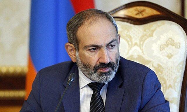 نخستوزیر ارمنستان: در توطئه علیه ایران دستنخواهیم داشت