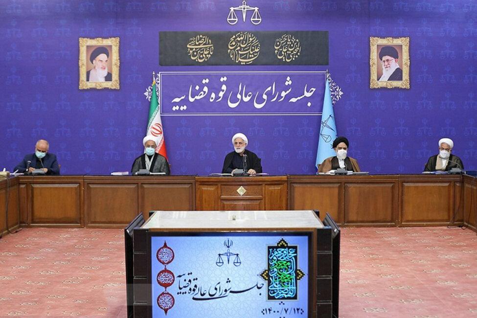 دستور ویژه محسنی اژهایبه دادستانهای سراسر ایران   بازار باید از وضعیت نابسامان موجود خارج شود