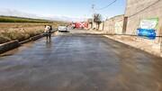 افتتاح ۸۶طرح هادی روستایی در قزوین