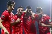 تیتر جالب رسانه هلندی برای پیروزی ایران با جهانبخش مقابل امارات