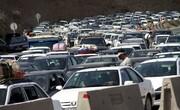 دلیل ترافیک کلافهکننده این روزهای تهران | تاکید پلیس بر تغییر ساعت طرح ترافیک