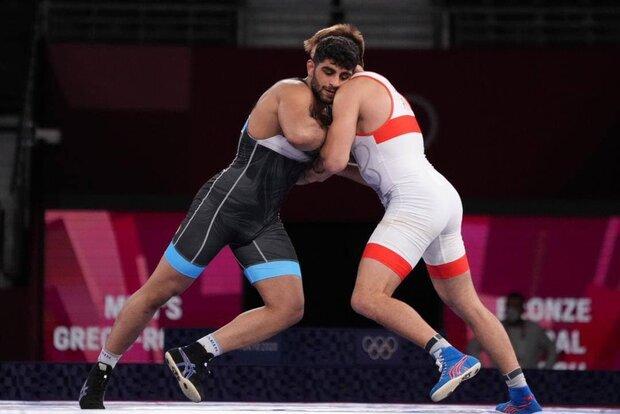 فینالیستهای سه وزن دوم مشخص شدند   دو مدال طلا در انتظار ایران