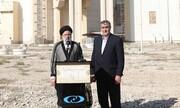 ایران بیش از ۱۲۰ کیلو اورانیوم غنیشده ۲۰ درصد دارد | اسلامی: نصب دوربین آژانس در سایت کرج ضرورت ندارد