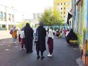 بازگشایی مدارس کرمانشاه، منوط به تصمیم ستاد ملی کروناست