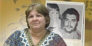 تمجید دختر چگوارا از ایران، سوریه، لبنان و اسرای «تونل آزادی»