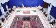 استانداران ۳ استان دیگر انتخاب شدند
