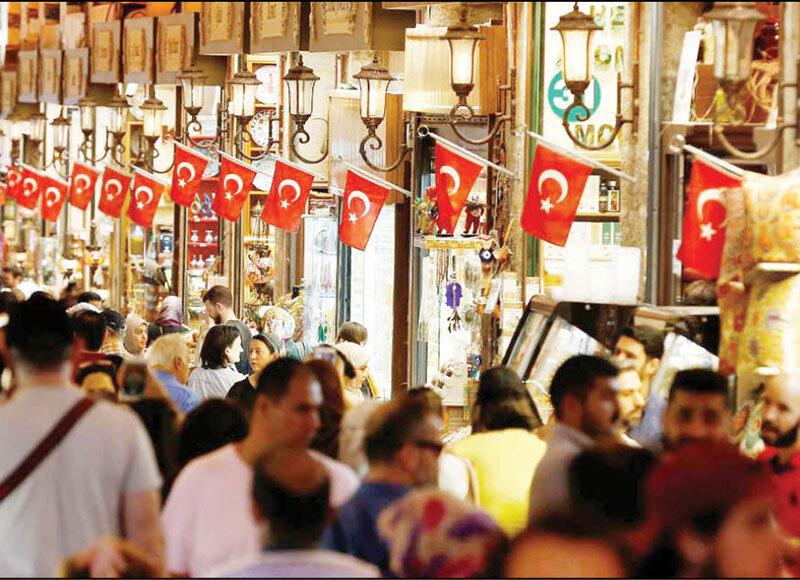 اقتصاد ترکیه؛ رشد با چاشنی تورم