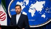 ایران اظهارات علی اف را ساختگی خواند | خطیب زاده: پاسخ مقتضی داده می شود