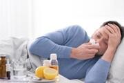 شناسایی موارد آنفلوآنزا در کشور و احتمال افزایش آن | خطر تجویز کورتون در موارد سرپایی کرونا