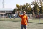 فوتبالیست کوهنورد |خاطرهبازی با پیشکسوت سرخهای پایتخت