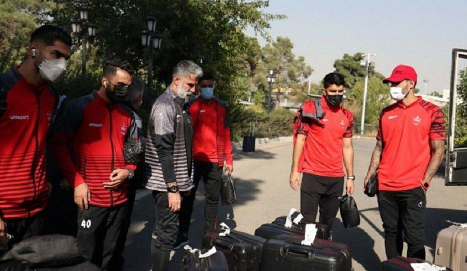 واکنش فدراسیون فوتبال به لغو سفر پرسپولیس | مقصر کنسل شدن پرواز به عربستان مشخص شد